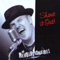 Purchase The Revolutionaires - Shout It Up