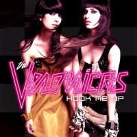 Purchase the veronicas - Hook Me Up (UK Edition)