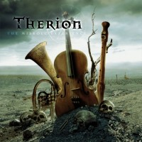 Purchase Therion - The Miskolc Experience (DVDA)