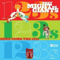 Purchase They Might Be Giants - Here Come the 123's