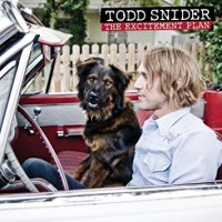 Purchase Todd Snider - The Excitement Plan