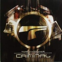 Purchase Tommyknocker - Criminal (Vinyl)