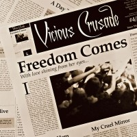 Purchase Vicious Crusade - Freedom Comes