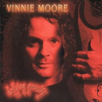 Purchase Vinnie Moore - Defying Gravity