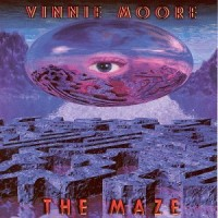 Purchase Vinnie Moore - The Maze