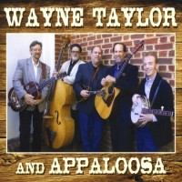 Purchase Wayne Taylor & Appaloosa - Wayne Taylor & Appaloosa