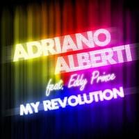 Purchase Adriano Alberti - My Revolution
