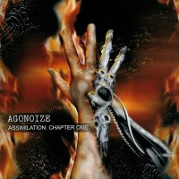Purchase Agonoize - Assimilation: Chapter One
