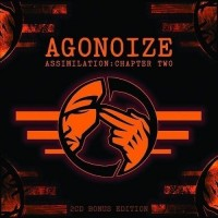 Purchase Agonoize - Assimilation: Chapter Two CD1