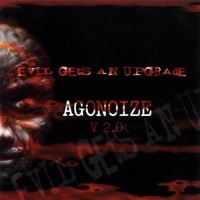 Purchase Agonoize - Evil Gets An Upgrade (EP)