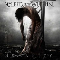Purchase Bleed From Within - Humanity