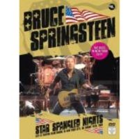Purchase Bruce Springsteen - Star Spangled Nights (DVDA)