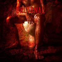 Purchase Brutanal - Seven Deadly Tracks