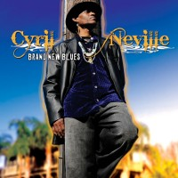 Purchase Cyril Neville - Brand New Blues