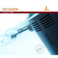 Purchase De/Vision - I Regret 2003 (CDS)