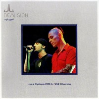 Purchase De/Vision - Unplugged