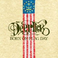 Purchase Deer Tick - Born On Flag Day