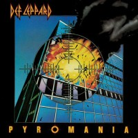 Purchase Def Leppard - Pyromania (Deluxe Edition) CD1