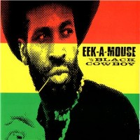 Purchase Eek-A-Mouse - Black Cowboy
