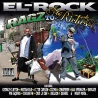 Purchase El-Rock - Ragz To Riches