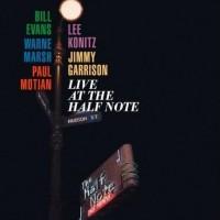 Purchase Evans Marsh & Konitz - Live At The Half Note CD1