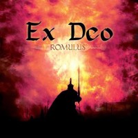 Purchase Ex Deo - Romulus