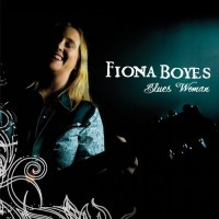 Purchase Fiona Boyes - Blues Woman
