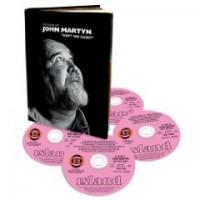 Purchase John Martyn - Ain't No Saint CD3