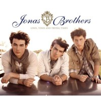 Purchase Jonas Brothers - Lines Vines Trying Times
