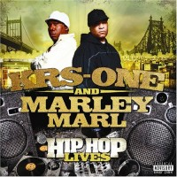 Purchase KRS-One & Marley Marl - Hip Hop Lives