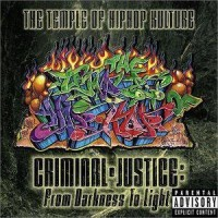 Purchase KRS-One - Criminal Justice: From Darkness To Light