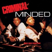 Purchase KRS-One - Criminal Minded