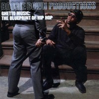 Purchase KRS-One - Ghetto Music: The Blueprint of Hip
