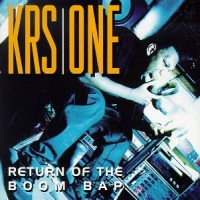 Purchase KRS-One - Return of the Boom Ba p