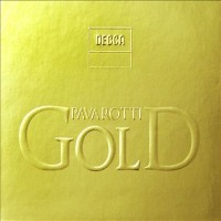 Purchase Luciano Pavarotti - Pavarotti Gold Vol.2 CD1