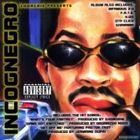 Purchase Ludacris - Incognegro