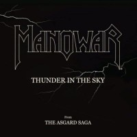 Purchase Manowar - Thunder In The Sky CD1