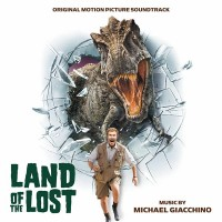 Purchase Michael Giacchino - Land Of The Lost
