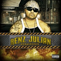 Purchase Renz Julian - Armageddon