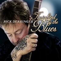 Purchase Rick Derringer - Knighted by the Blues