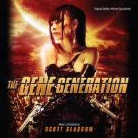 Purchase Scott Glasgow - The Gene Generation