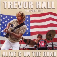 Purchase Trevor Hall - Alive & On the Road