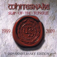 Purchase Whitesnake - Slip of the Tongue (20th Anniversary Edition)