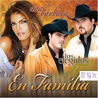 Purchase Ana Barbara Y Los Elegidos - En Familia