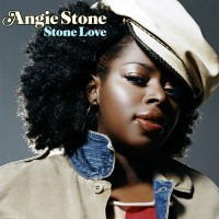 Purchase Angie Stone - Stone Love