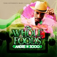 Purchase Andre 3000 - Whole Foods