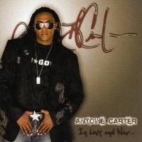 Purchase Antoine Carter - In Love & War