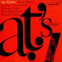 Purchase Art Taylor - A.T.S Delight