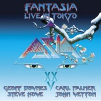 Purchase Asia - Fantasia Live in Tokyo CD1
