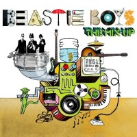 Purchase Beastie Boys - The Mix Up